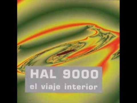 HAL9000 (pre BENELUX) El viaje interior (1995) álbum completo