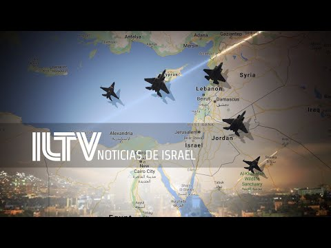NOTICIAS DE ISRAEL EN ESPAÑOL ILTV 04 Feb. 2021