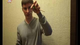 как научить ребёнка держать ручку правильно