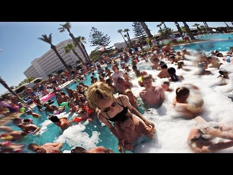 TUNISIA | SAHARA BEACH | JUNE 2015