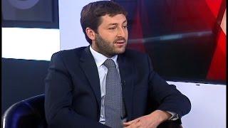 Juan Antonio Coloma y las acciones contra el ministro Barraza