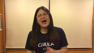 Tears stole the heart - Ailee Cover By Ploy Naphat