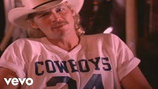 Alan Jackson – Chattahoochie Video Thumbnail
