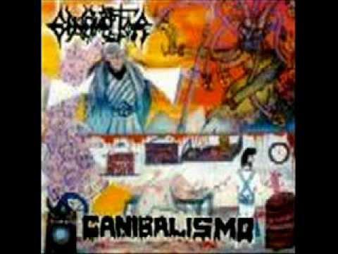 Benefactor - Canibalismo