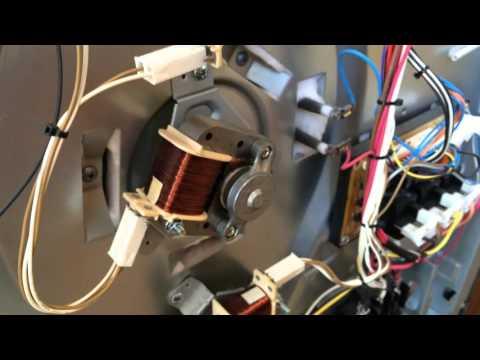Samsung Oven Convection Fan Noise