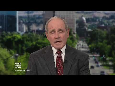 Risch: North Korea needs to know what's on Trump's mind