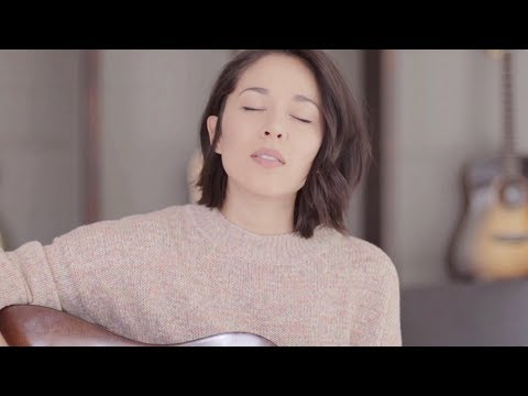 The Shins - New Slang (Kina Grannis Cover) + Tour?!