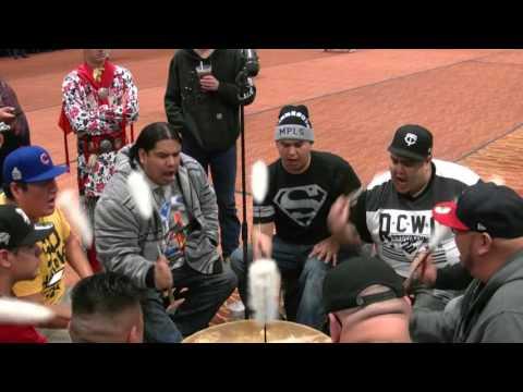 Midnite Express - Saturday - Durant Choctaw Casino PowWow