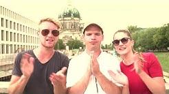 """Hand in Hand mit """"Berlin"""""""