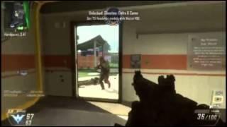 Black Ops 2 - 30 Killstreak em Nuketown 2025