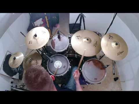 Rage Against the Machine - Bullet In The Head (Drum Cover) mp3