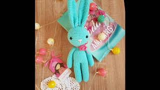 Crochet Amigurumi by Olesea ,la Copilul destept
