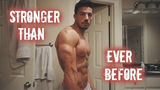 Stronger Than Ever Before | Summer Shredding Ep. 08