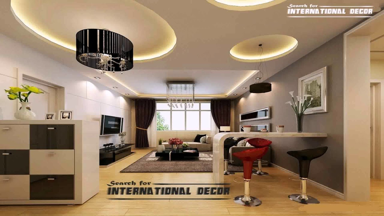 Interior Design False Ceiling Home Catalog Pdf