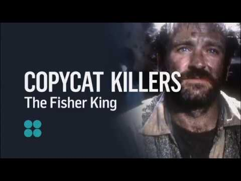 CopyCat Mass Murder: The Fisher King