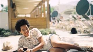 Watch Solange Knowles Freedom video