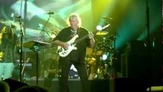Heart of the sunrise - Chris Squire - Bass Solo