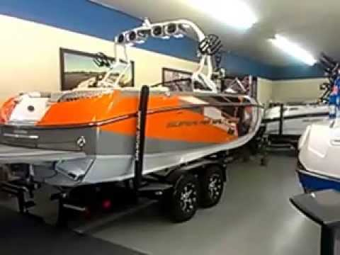 2013 Super Air Nautique G23 For Sale By Marine Specialties