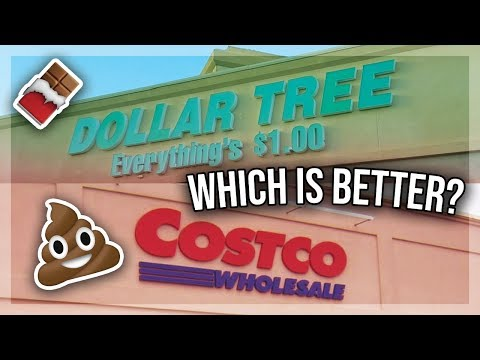 F**k Costco.. Buy Candy To Sell From Dollar Store Instead?! (truth Revealed)