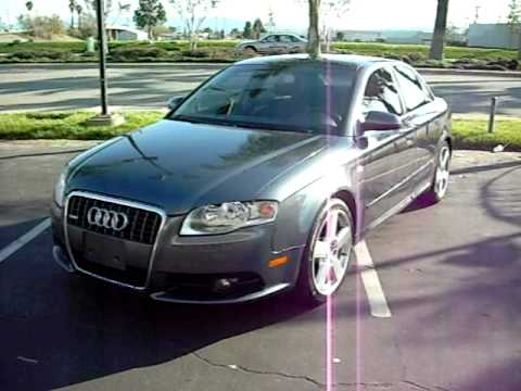 2006 audi a4 s line for sale youtube for S line exterieurpaket a4