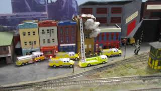 Amherst Railroad Society Train Show 2020 (Part 2)