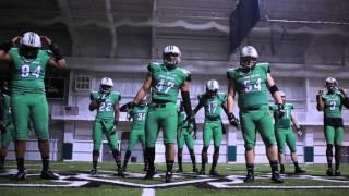 Marshall University Football 2015 Intro Video