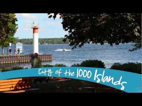 Brockville Tourism Overview