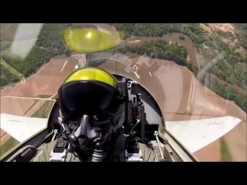 Columbus Air Force Base (CAFB) 16-11 Graduation Video