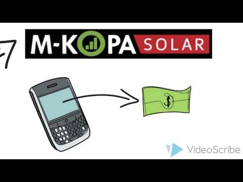 Pay-as-you-Go (PAYG) Solar vs. Kerosene Fuel