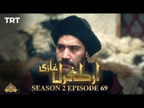 Ertugrul Ghazi Urdu | Episode 69| Season 2