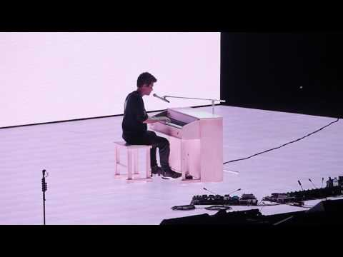 John Mayer - I Will Be Found (Live at the O2 Arena London)