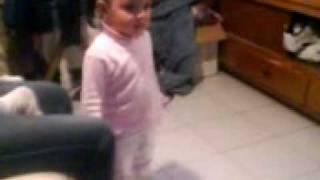 bailando kulikitaca