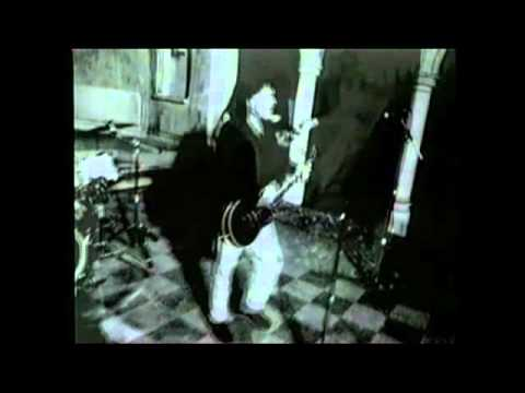 The Levellers Liberty Song
