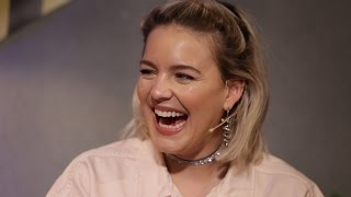 Song-Tindern: Anne-Marie | DASDING Interview