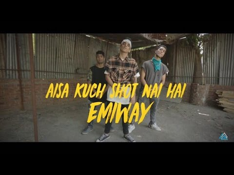 Aisa Kuch Shot Nai Hai - Emiway II Himanshu Dulani Choregraphy