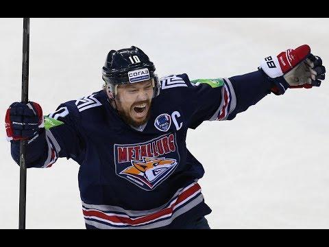 Мозякин вновь поднимет планку рекорда нашего хоккея, но насколько? Мой прогноз - 550!