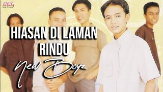 New Boyz - Hiasan Di Laman Rindu (Officail Music Video)