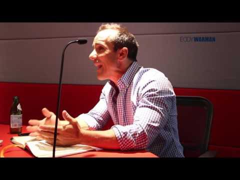 La historia de Barcelona con Pedro Fernández.