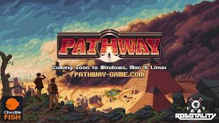 Official Pathway Trailer