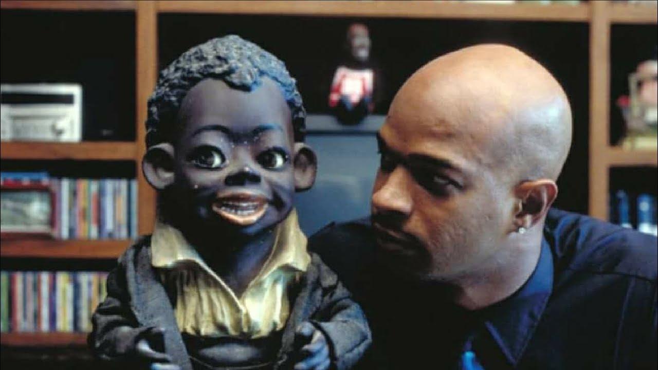 Information Man Show With Oshay Duke Jackson Sunday Rumble Betrayers In Our Community