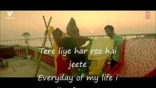 Hum Tere Bin Ab Reh Nahi Sakte With Lyrics English And Hindi.[ Remixed By Dj Hans ] JB