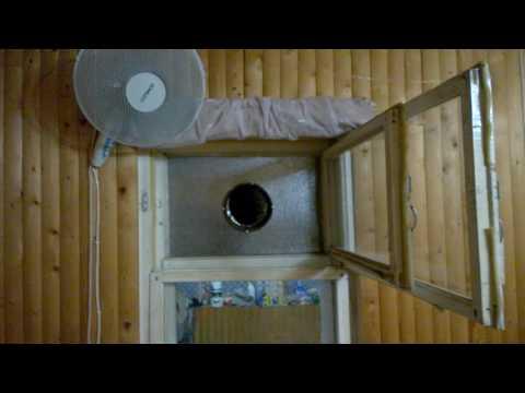 экономное отопление дачного дома зимой