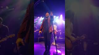 DAN AND SHAY - What Keeps You Up At Night - Glasgow January 2019