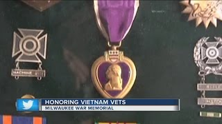Honoring Vietnam Vets: John Malan's Story