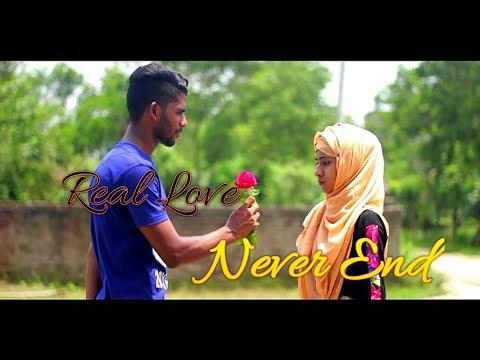 Real Love (বাস্তব প্রেম) | Bengali Romantic Short Film 2017 | Funk Bangla | Aj Hridoy.