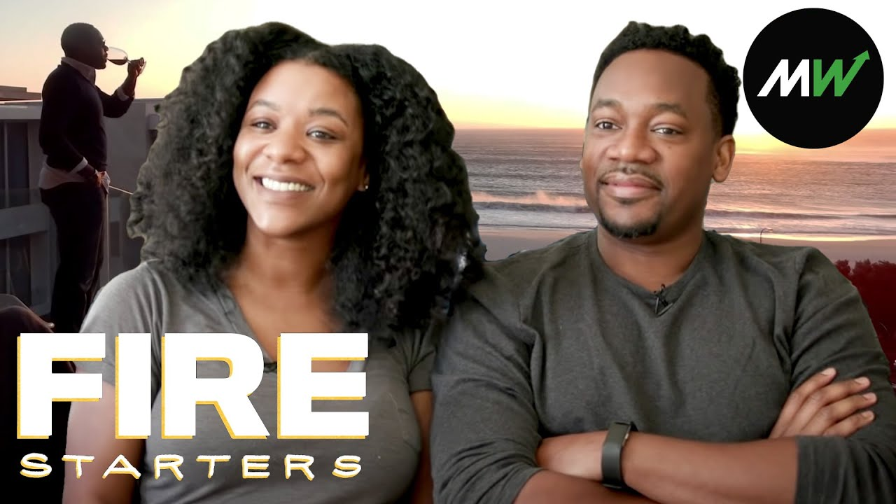 Why this couple believes FIRE will create more black millionaires