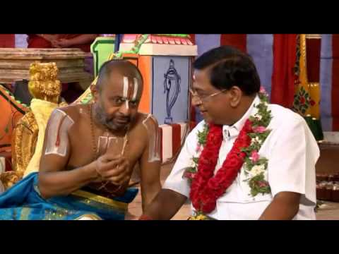 Srivilliputhur Perumal Koil Kumbabishekam Part III
