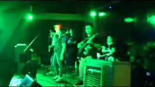Aegis greatest hits songs luha with 4phonic band and Ninyo Espiritu