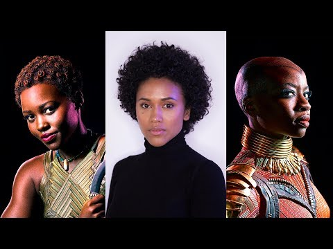 Black Panther, Black Beauty, Mixed Privilege - Let's Talk About It
