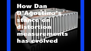 Dan D'Agostino doesn't care as much about measurements as he used to